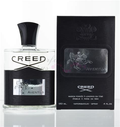 Parfum Creed creed aventus by creed for 4 oz 120 ml edp millesime
