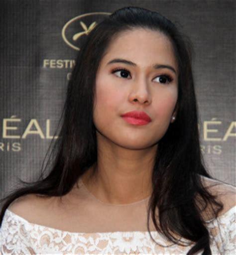 Model Rambut Dian Sastro by 10 Model Rambut Artis Cantik Dian Sastrowardoyo Sangat