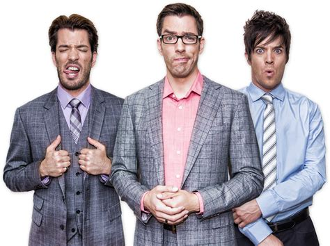 property brother the scott brothers property brothers drew scott