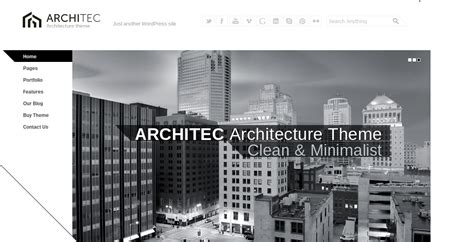 theme wordpress architecture the 10 best wordpress themes for architects
