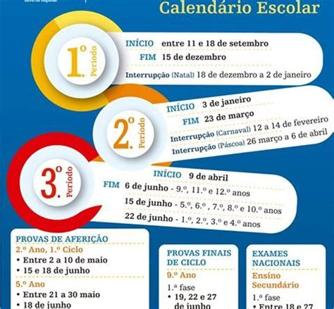 Calend Escolar 2017 18 Portugal Calend 225 Escolar 2017 1018 Tribuna Da Madeira