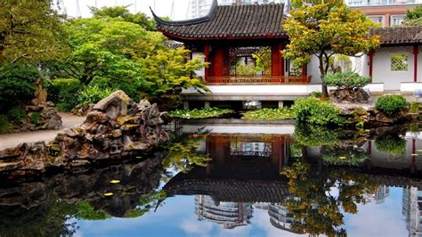 The China Garden by What Toronto Needs Is A Garden Toronto Gardens