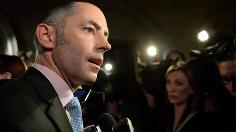 harper spokesman quits  private sector canadian tire exec steps   globe  mail