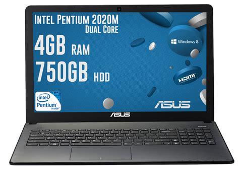 Asus Intel Pentium Laptop asus x501a cheapest laptop intel pentium 2020m dual 4gb 750gb hdmi 15 6 quot ebay