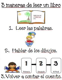 libro 3 easy spanish short 3 maneras de leer un libro daily 5 chang e 3 spanish and to read