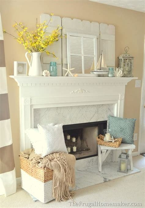Beach Themed Home Decor Ideas by Strandhuis Inrichting Interieur Insider