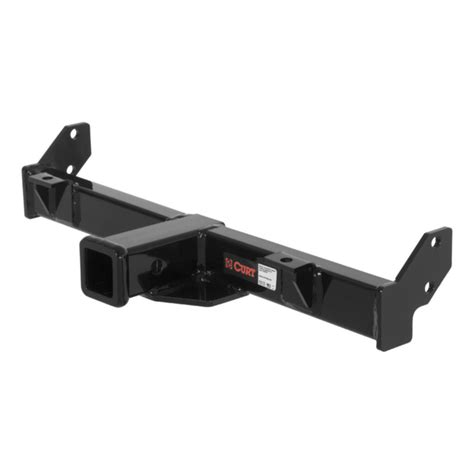 Jeep Wrangler Hitch Jeep Wrangler Trailer Hitch 07 09 Front Mounted Hitch