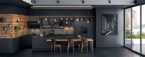 ilots de cuisine emejing cuisine lineaire avec ilot contemporary design