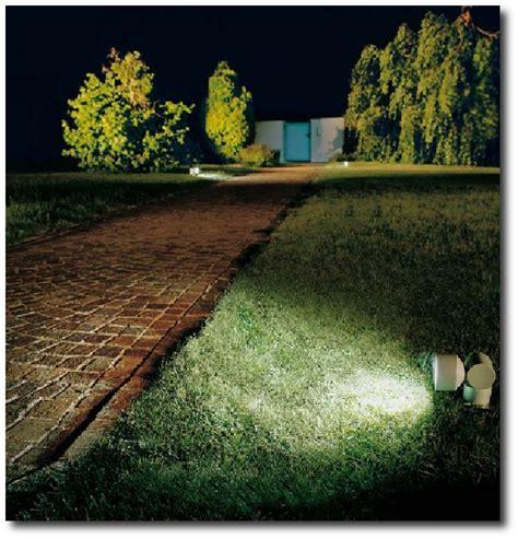 illuminazione led giardino enecom italia srl energie eco compatibili