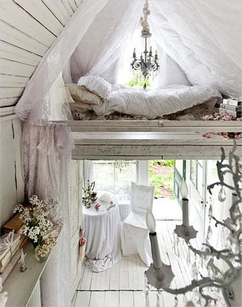 shabby chic ideas turning garden house into beautiful