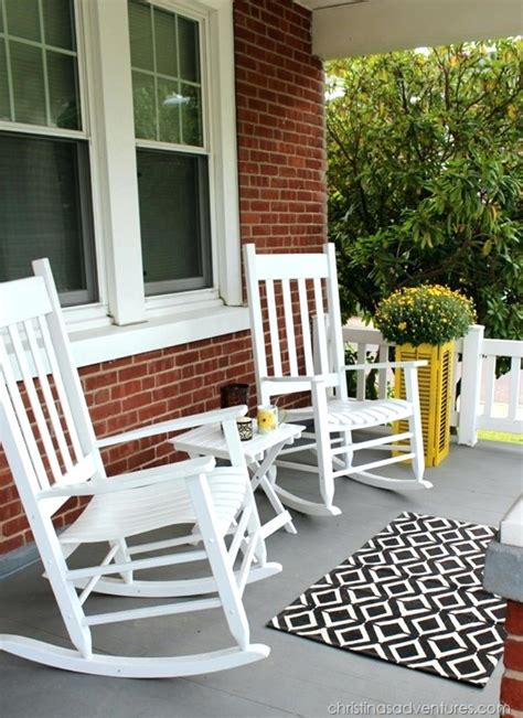 Front Patio Chairs Front Porch Rocking Chair Chairs Canada For Ideas 4 Sooprosports