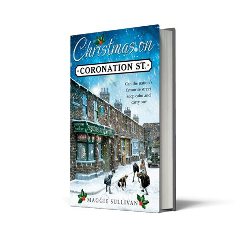 Win Books On Corrieblog by Coronation Win On Coronation