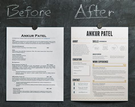 design cv help can beautiful design make your resume stand out college