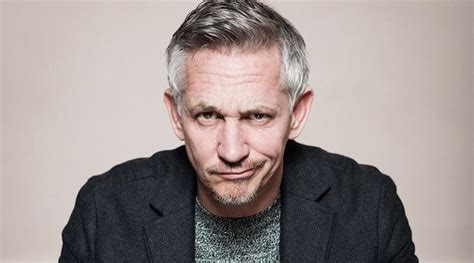 gary lineker gary lineker slated for making horrendous football joke