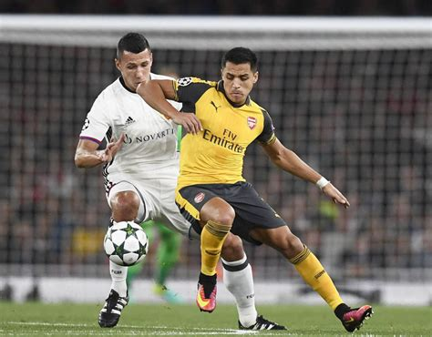 alexis sanchez performance data alexis sanchez five things we learned from arsenal s win