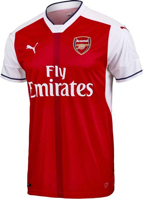 Jersey Arsenal Home 1416 arsenal home jersey 2016 youth arsenal jerseys