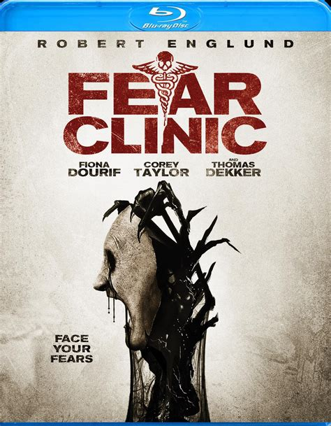 fear clinic fear clinic exclusive clip knows what scares you
