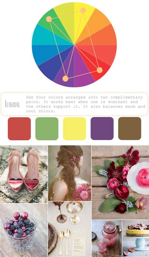 create wedding color palette how to create color palettes my tulle