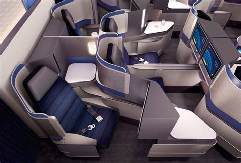 upgrade seat united airlines united airlines launches new polaris business class seats