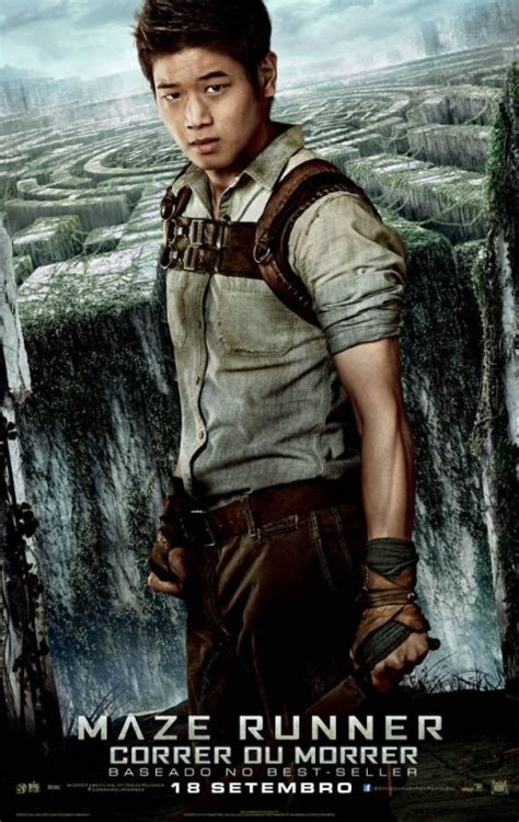 maze runner film awards the maze runner movie poster gallery imp awards