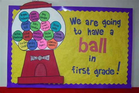 board ideas primary education board back to school bulletin board ideas
