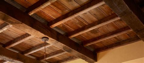 Wood Beams for Restaurants and Bars   Elmwood Reclaimed Timber