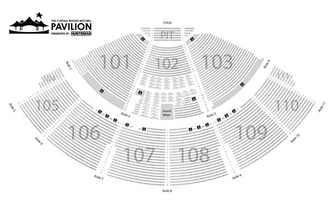 the woodlands pavilion seating chart the woodlands pavilion seating chart kenny chesney the