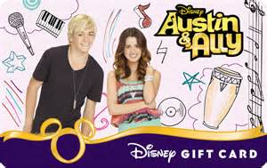 Disney And Ally New Disney Channel Disney Junior Disney Gift Card