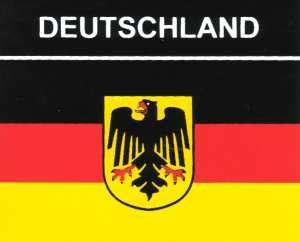 Aufkleber Drucken Kleinstmenge by L 228 Nderaufkleber Deutschland Adler Kaufen Sie Hier F 252 R Ihr