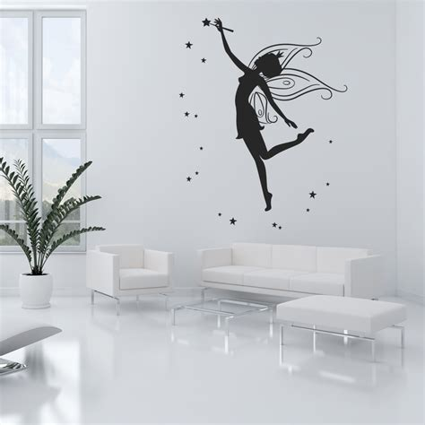 fairies wall stickers wallstickers folies wall stickers