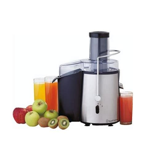 Juicer Russel Hobbs juicers hobbs 1 8 litre juice maker was sold for r570 00 on 20 may at 12 16 by