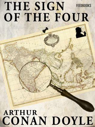 the sign of the four arthur conan doyle feedbooks