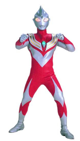 film ultraman kartun image ultraman tiga power type render png ultraman