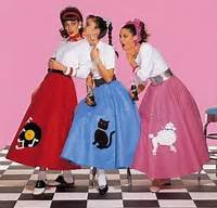 Fourth Avenue Pub On Twitter Dress In 1950s Or 1980s Clothes For Our