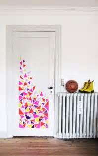 cool things to put on your bedroom door 10 id 233 es pour mettre en valeur une porte cocon de