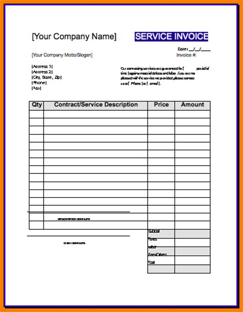 contractor receipt template word roofing receipt 6 roofing invoice templates free s le