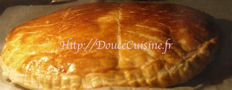 recette de cuisine de cyril lignac galette des rois 224 la cr 232 me de frangipane recette de