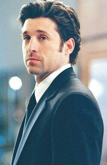 grey s anatomy brian actor 375 best images about patrick dempsey on pinterest