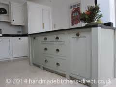 Handmade Kitchens Direct - wright