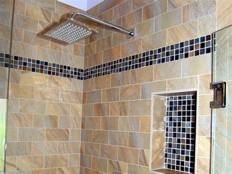 tile for bathroom showers remodelled bathroom gallery schoeman enterprises