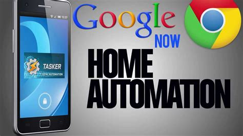how to home automation with voice