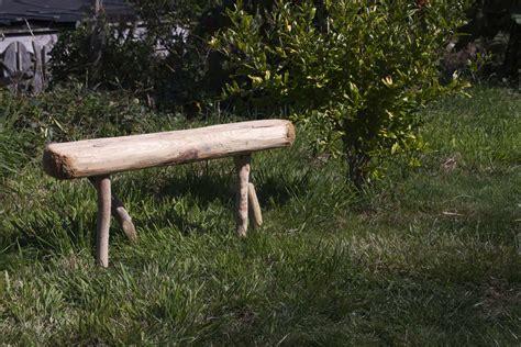 banc en bois flotte mzaol