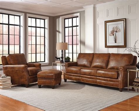 leather sofa group 231 leather sofa group amish oak furniture mattress store