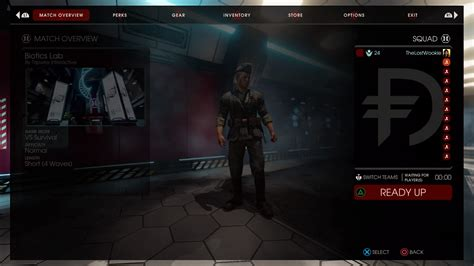 how to play vs survival in killing floor 2 with group of