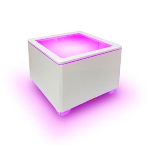 Tischbeleuchtung Led by Beleuchteter Tisch Ora Led Und Led Pro Moree Bei