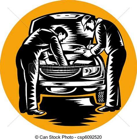 Auto Mechaniker by Reparatur Auto Automechaniker Fahrzeug Reparatur