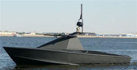 small boat radar for sale eclipse stealth drone boat set to hunt pirates wordlesstech