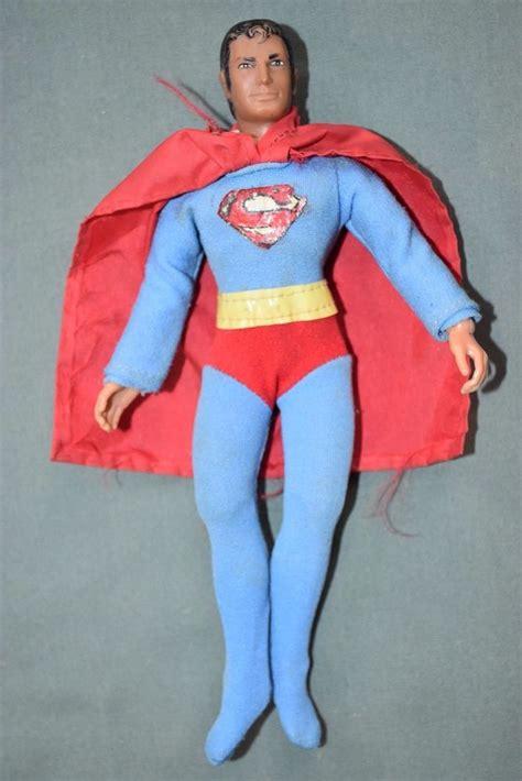 Jual Figure Dc Comics by Vintage Mego Superman 8 Quot Figure 1970s Dc