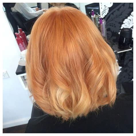 cheap haircuts chatswood hair tagged as peachy hair color