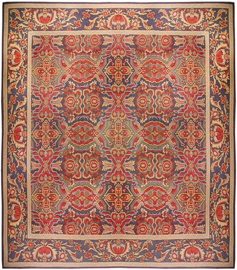 french accent rugs oversized antique french aubusson carpet bb0181 by doris